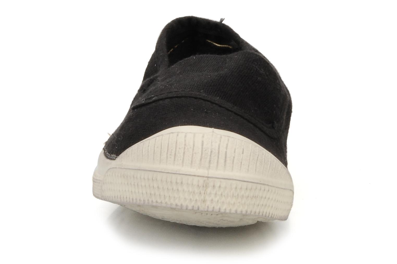 Sneakers Bensimon Tennis Elastique E Brun se skoene på