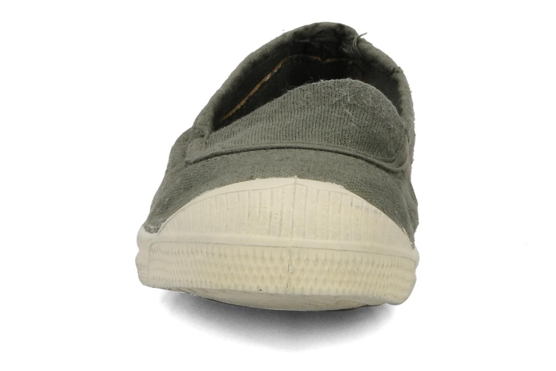 Sneakers Bensimon Tennis Elastique E Groen model