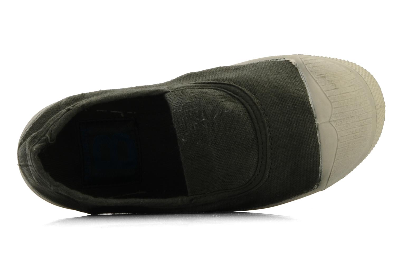 Sneakers Bensimon Tennis Elastique E Groen links