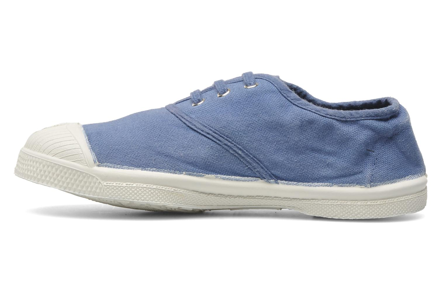 Tennis Lacets E Denim