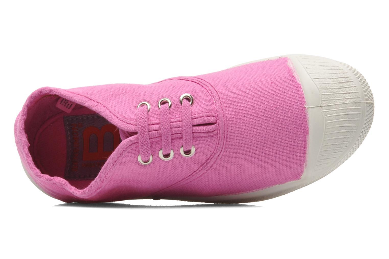 Sneakers Bensimon Tennis Lacets E Roze links