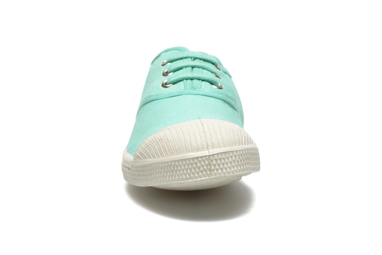 Sneakers Bensimon Tennis Lacets E Blauw model
