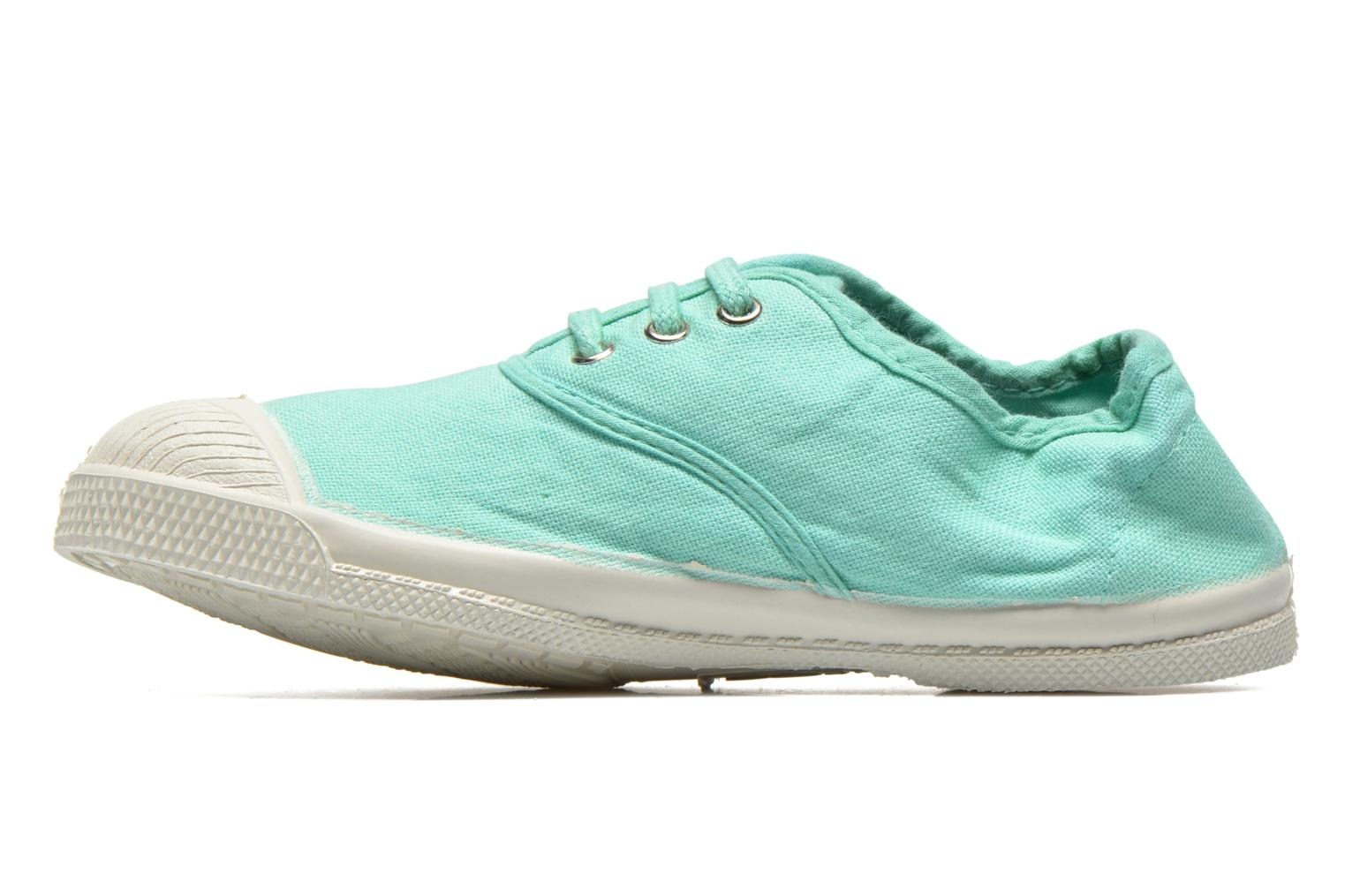 Tennis Lacets E Light Turquoise