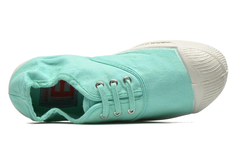 Tennis Lacets E Light Turquoise