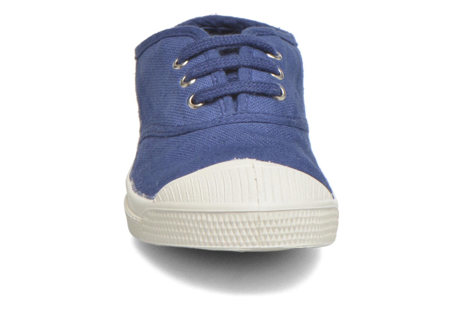Sneakers Bensimon Tennis Lacets E Blauw model