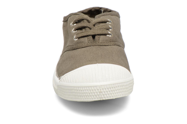 Sneakers Bensimon Tennis Lacets E Groen model