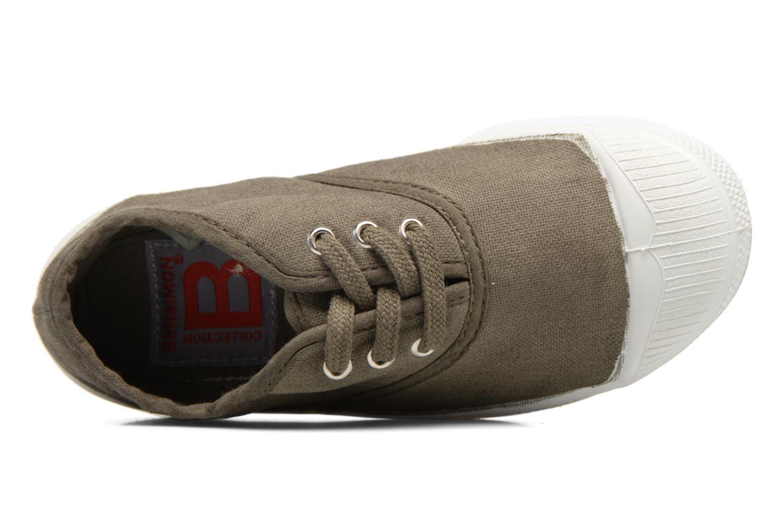 Sneakers Bensimon Tennis Lacets E Groen links