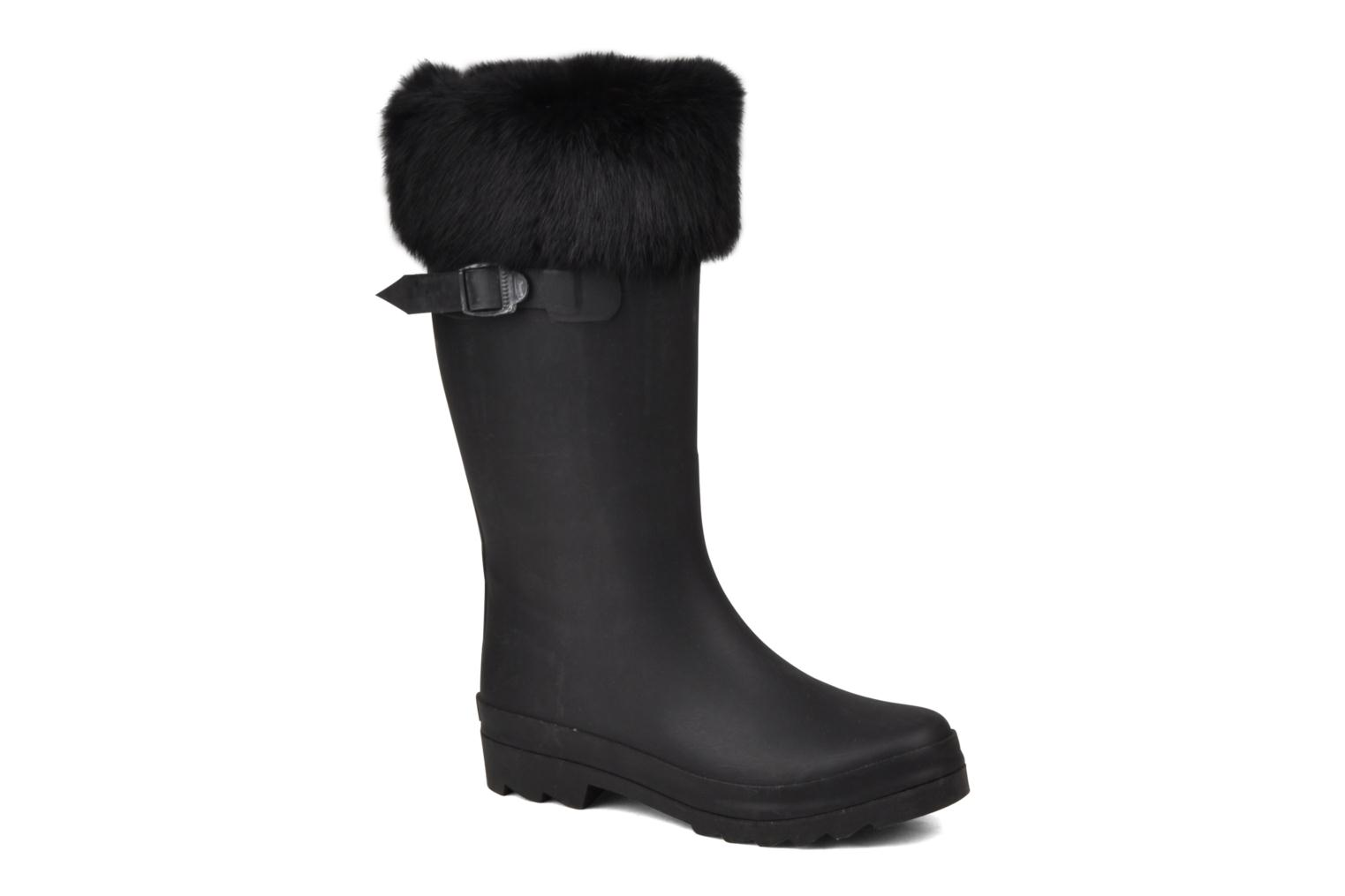 Boots & wellies Tatoosh Fox Black detailed view/ Pair view