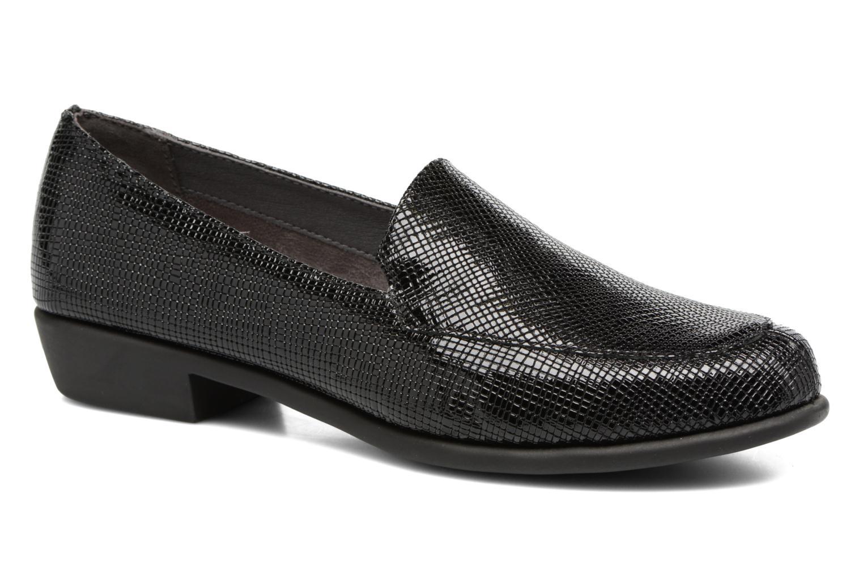 Grandes descuentos últimos zapatos Aerosoles Step By Step (Negro) - Mocasines Descuento