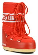 Sportssko Børn Moon Boot Nylon E