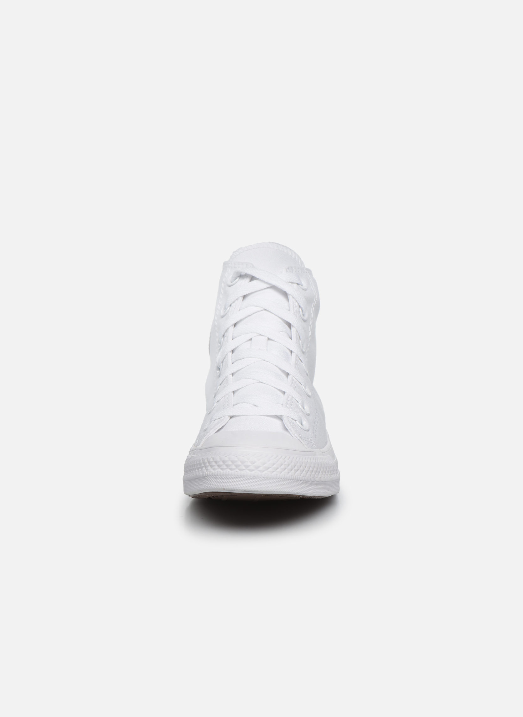 Sneakers Converse Chuck Taylor All Star Monochrome Canvas Hi W Wit model