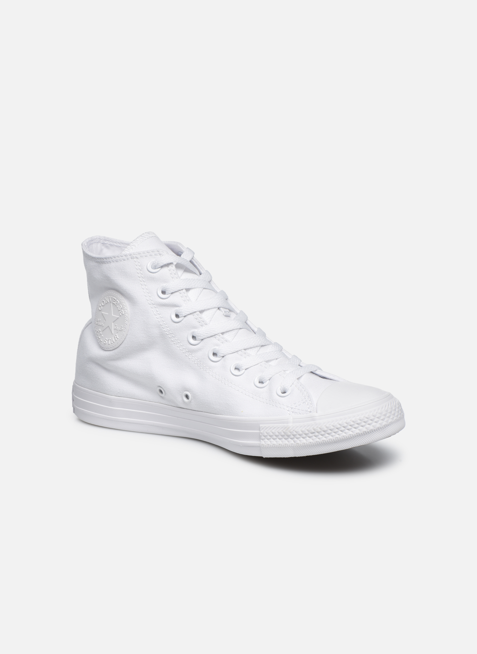 Sneakers Herre Chuck Taylor All Star Monochrome Canvas Hi M