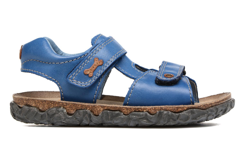 Sandali e scarpe aperte Stones and Bones Ranco Azzurro immagine posteriore