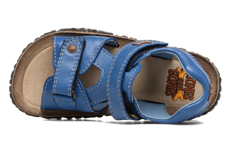 Sandali e scarpe aperte Stones and Bones Ranco Azzurro immagine sinistra