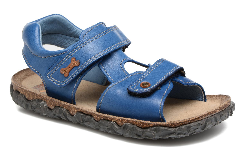 Sandali e scarpe aperte Stones and Bones Ranco Azzurro vedi dettaglio/paio