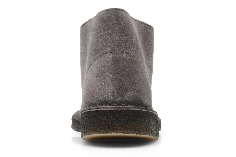 Clarks Desert Boot W Grijs Grijs Outlet Store Online Sneakernews Online Gratis Verzending Raden kBBSmMH