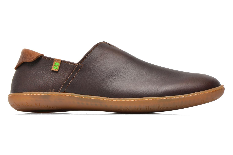 El Viajero N275 Brown-Wood