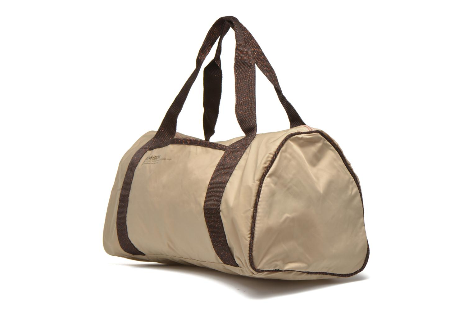 Color Bag Beige A6