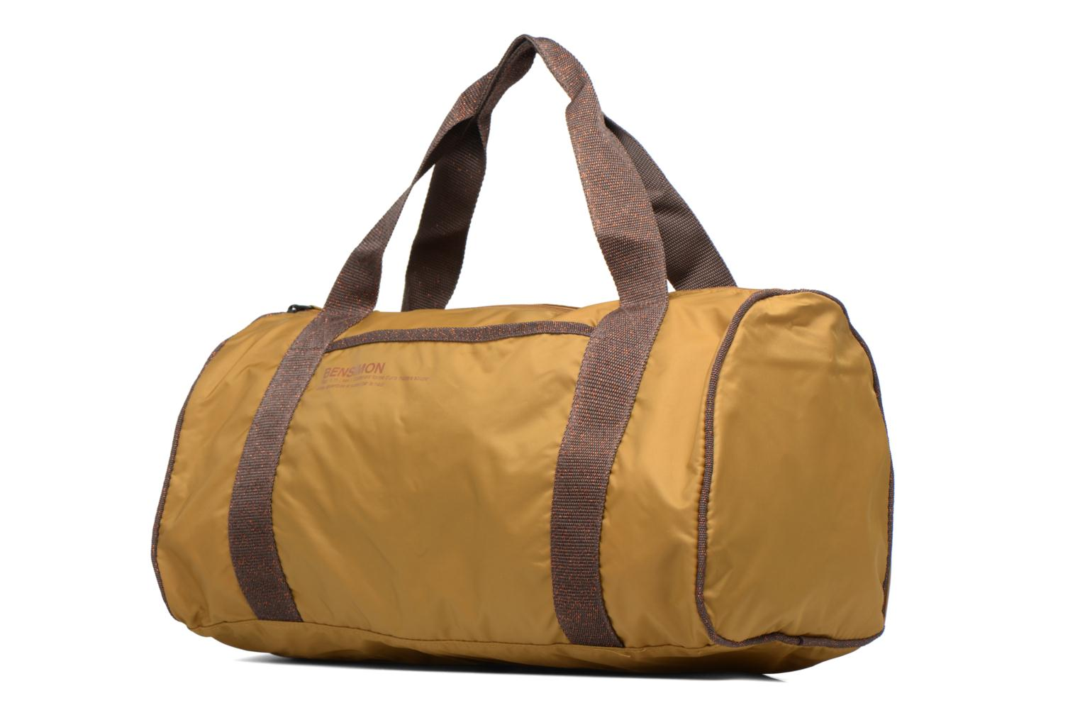 Color Bag Curry