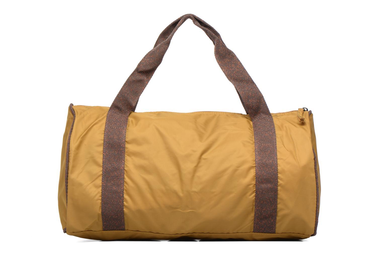 Sacs de sport Bensimon Color Bag Jaune vue face