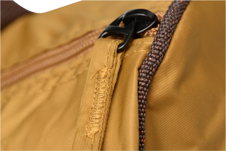 Sacs de sport Bensimon Color Bag Jaune vue gauche