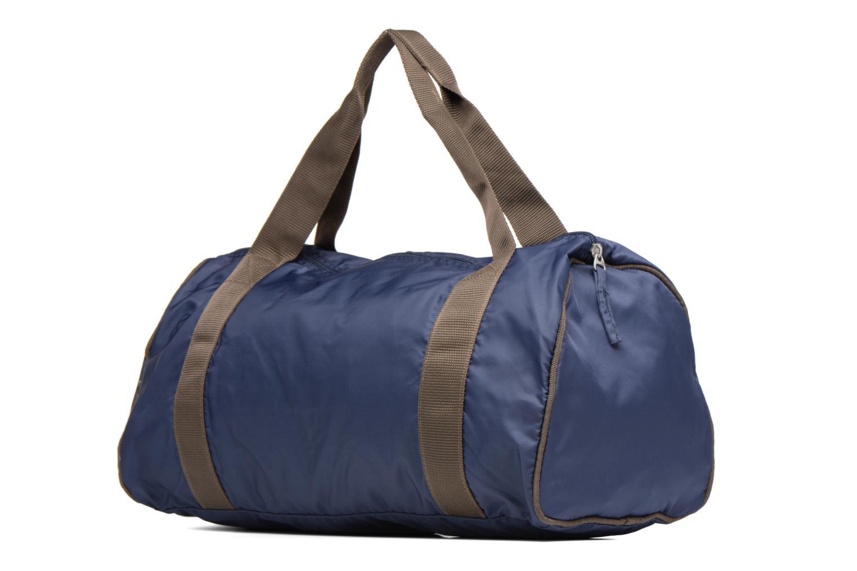Sporttassen Bensimon Color Bag Blauw rechts