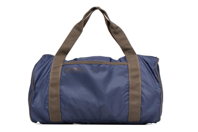 Sporttassen Bensimon Color Bag Blauw detail