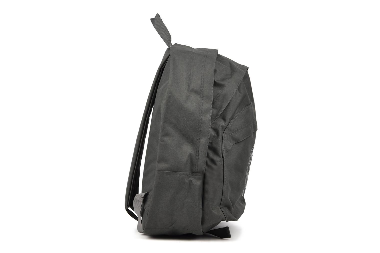 Rugzakken Converse Backpack Grijs rechts