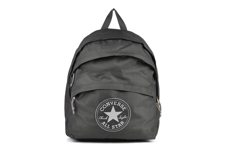 Rugzakken Converse Backpack Grijs detail