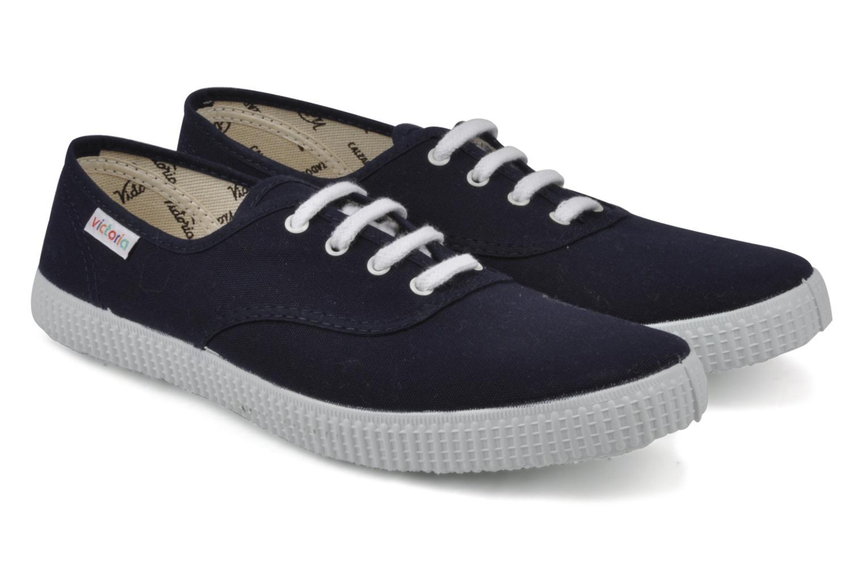 Sneakers Victoria Victoria M Blauw 3/4'