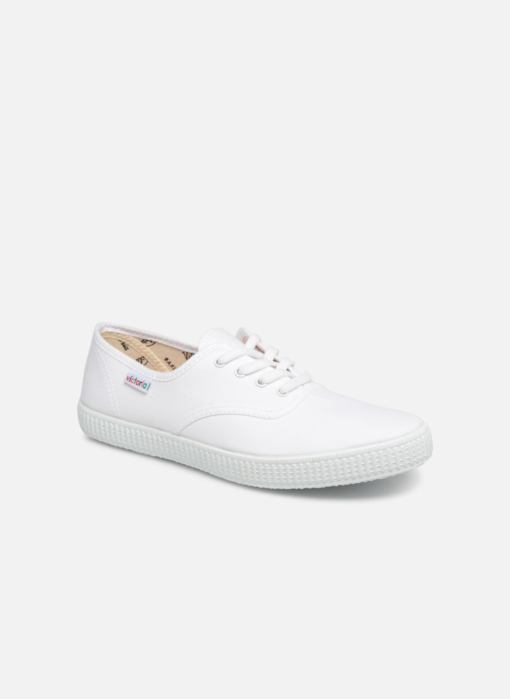 Mit Visum Zahlen Zu Verkaufen Günstig Kaufen Geniue Händler Victoria - Damen - Victoria W - Sneaker - weiß Billig Verkauf Blick Outlet Bequem eRC9V