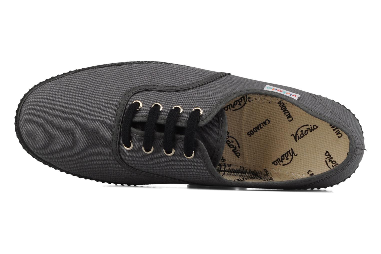 Sneakers Victoria Victoria W Grijs links