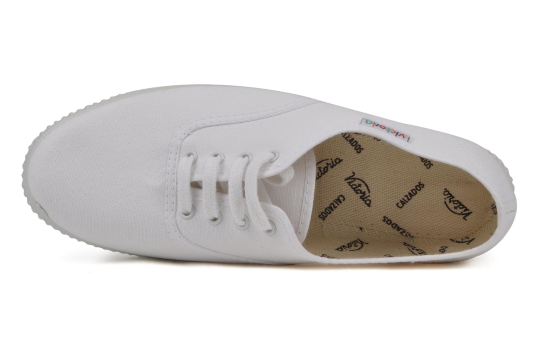 Sneakers Victoria Victoria W Wit links