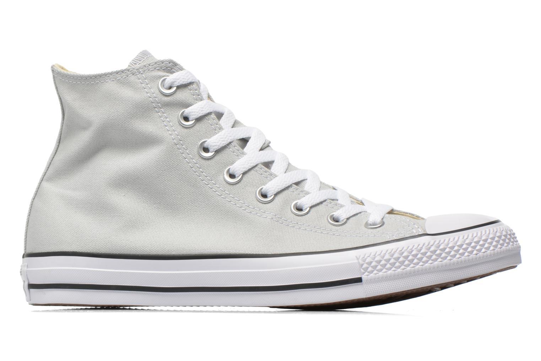 Sneakers Converse Chuck Taylor All Star Hi M Grijs achterkant