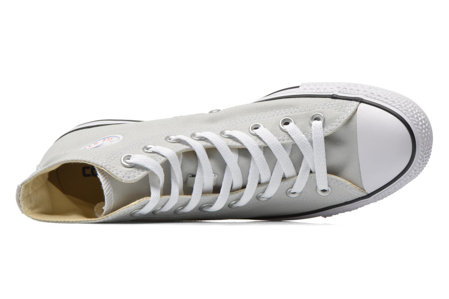 Sneakers Converse Chuck Taylor All Star Hi M Grijs links