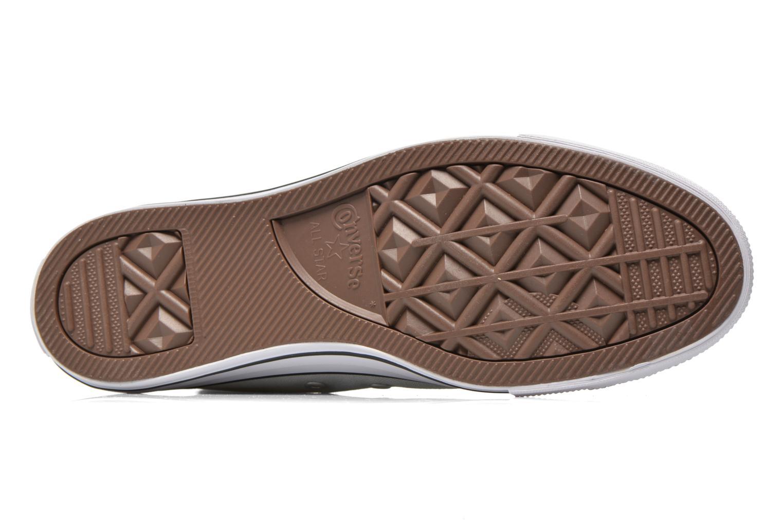 Sneakers Converse Chuck Taylor All Star Hi M Grijs boven