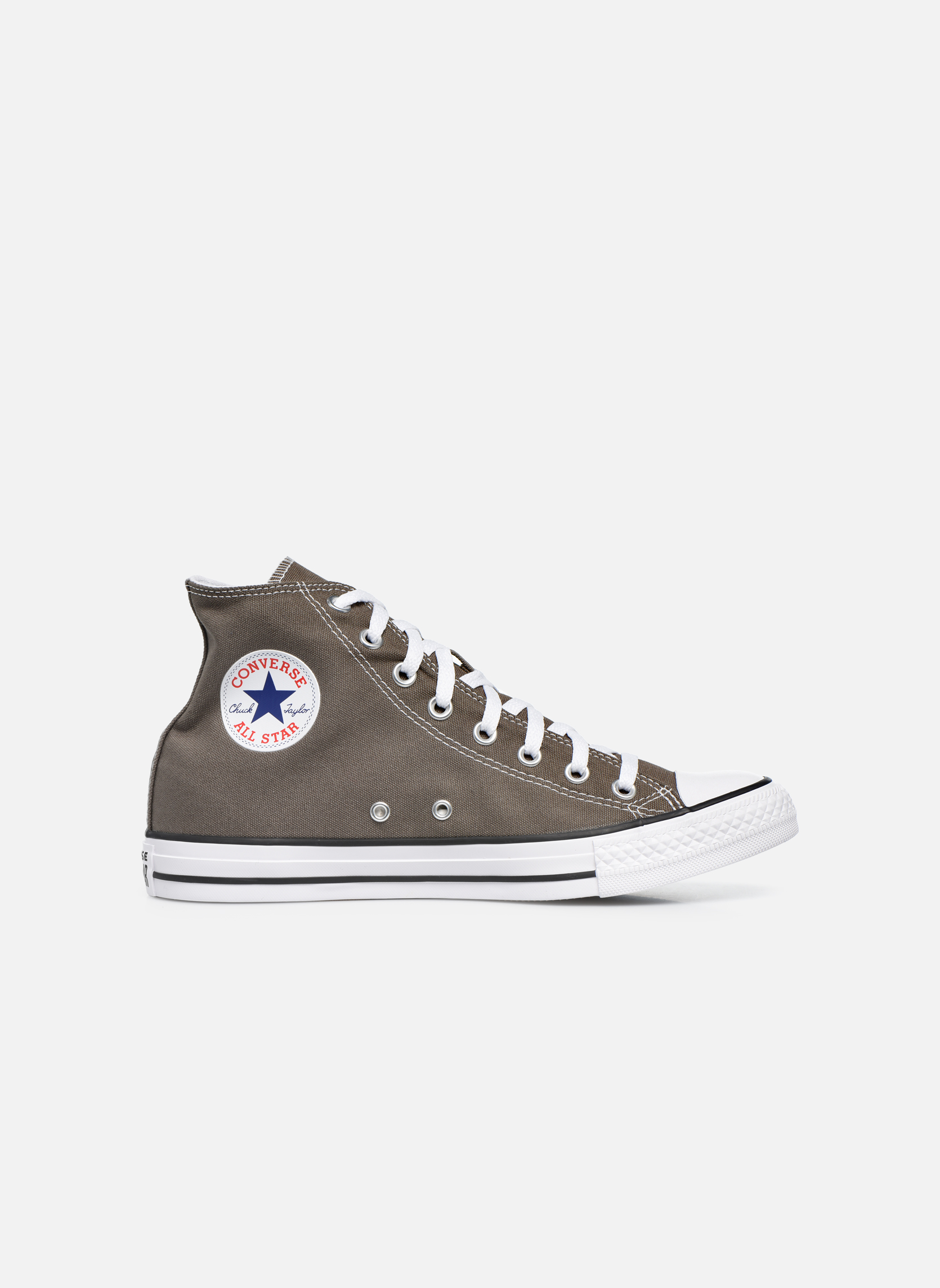 Chuck Taylor All Star Hi M Anthracite