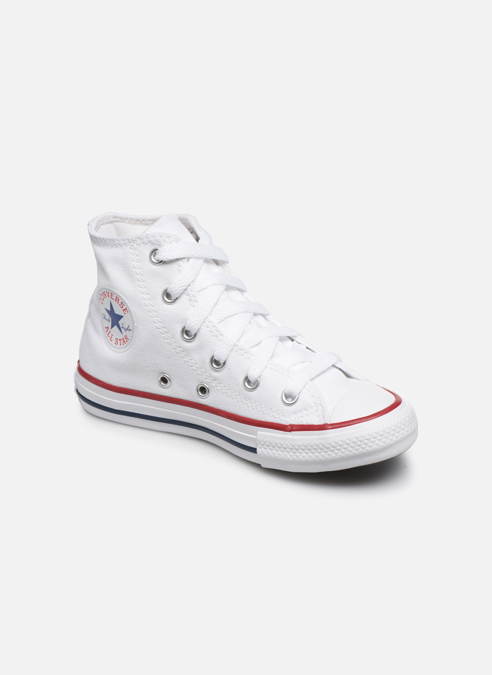 Sneakers Barn Chuck Taylor All Star Core Hi
