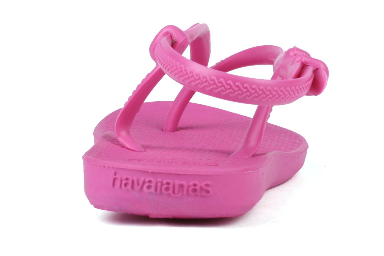 Fit Femme Hot Pink