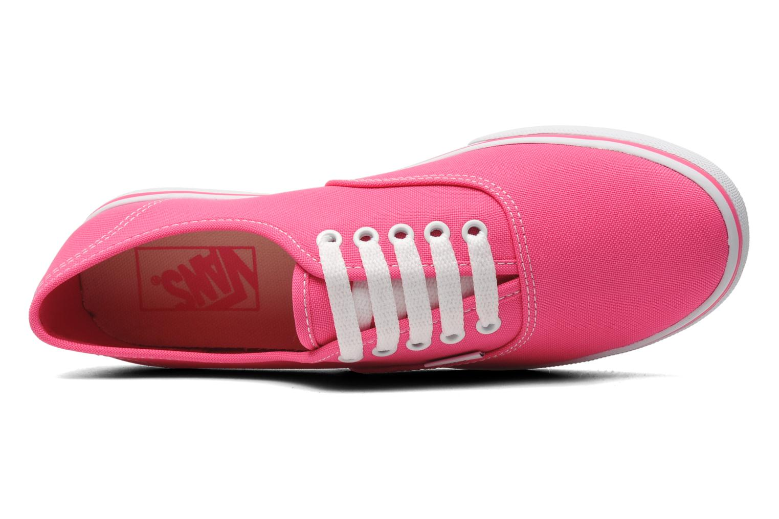 Authentic Lo Pro W (Neon) Pink Glo
