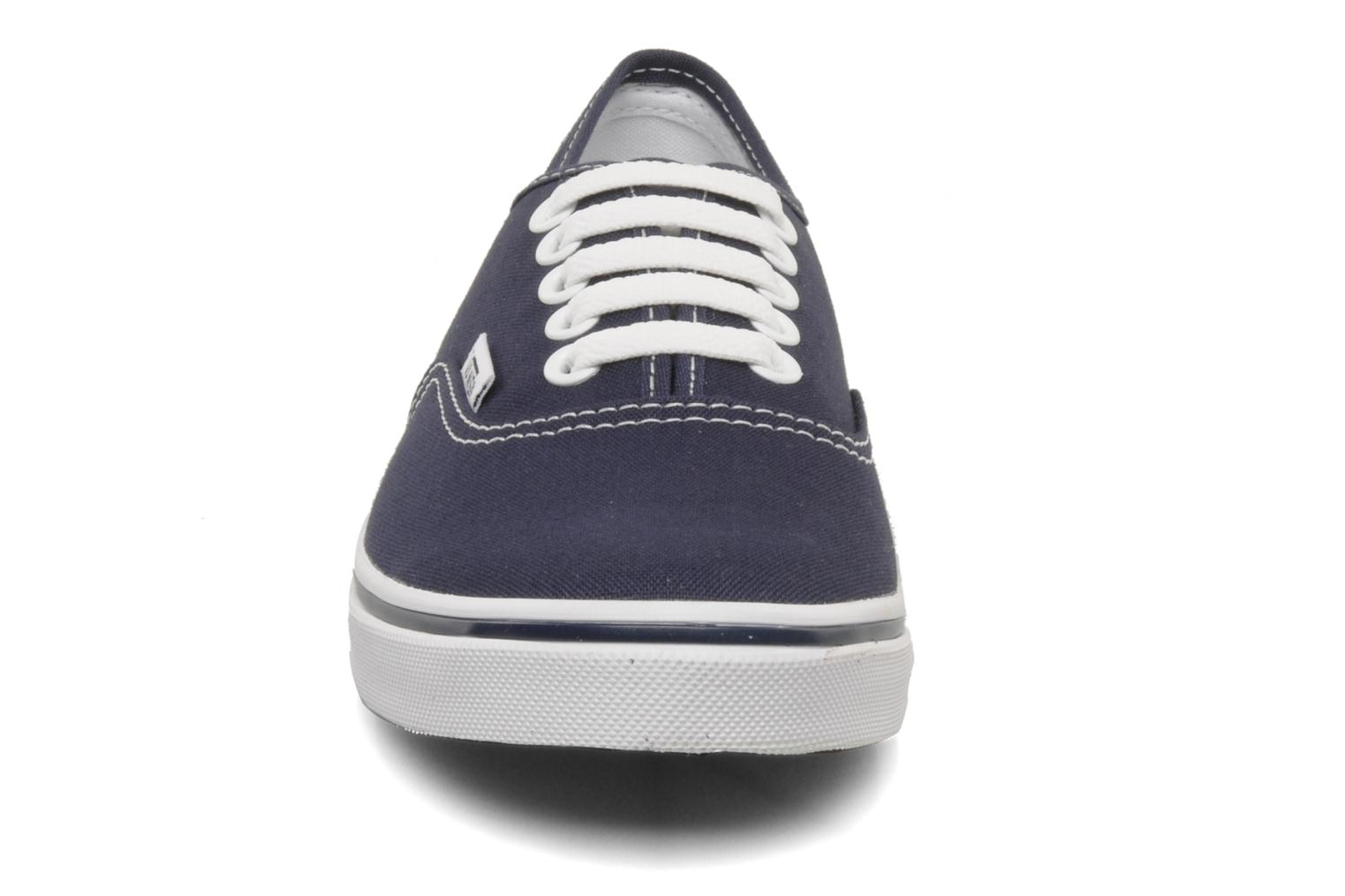 Authentic Lo Pro W Navy/True White