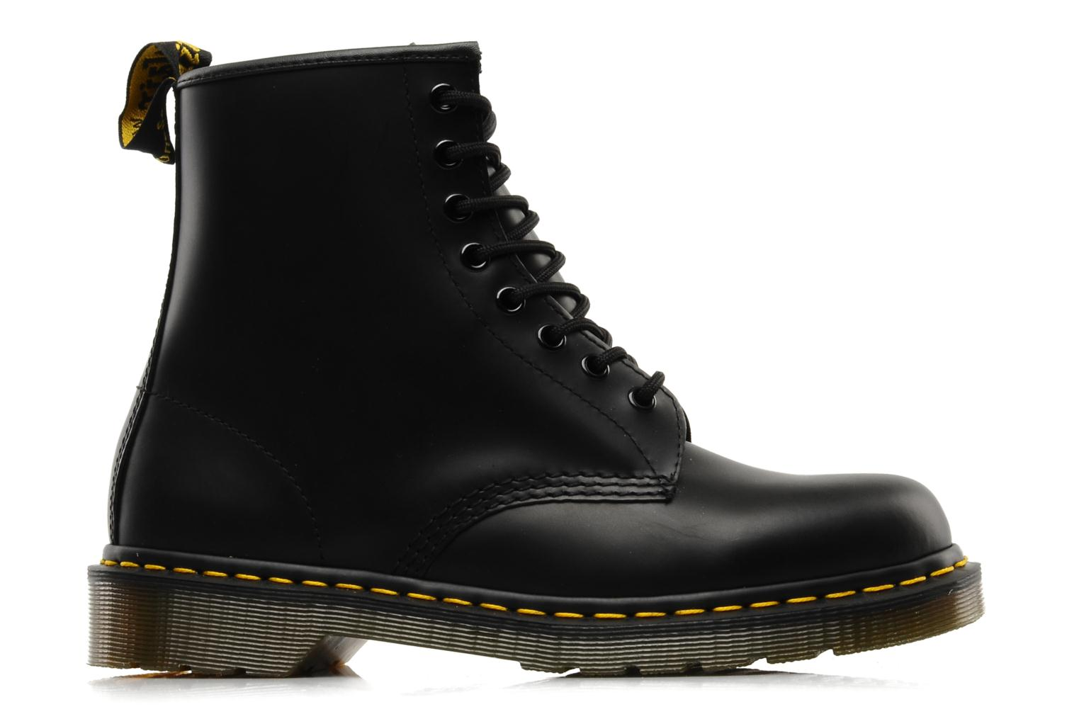 Ankle boots DR. Martens 1460 M Black back view