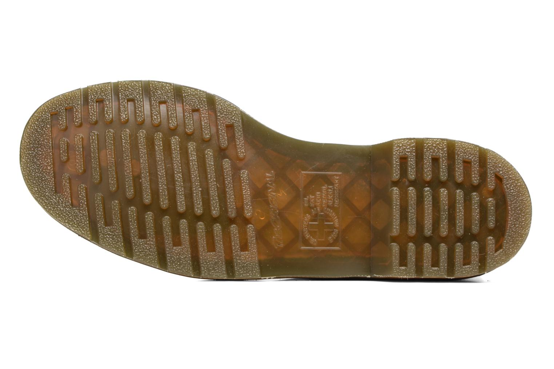 Bottines et boots Dr. Martens 1460 M Bleu vue haut