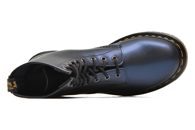 Boots en enkellaarsjes Dr. Martens 1460 W Blauw links