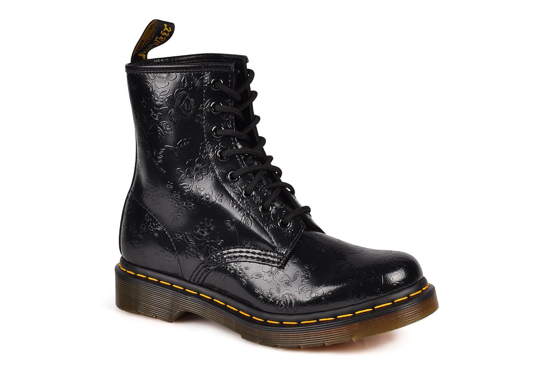 42466237add4c Dr. Martens 1460 W (Noir) - Bottines et boots chez Sarenza (47910)