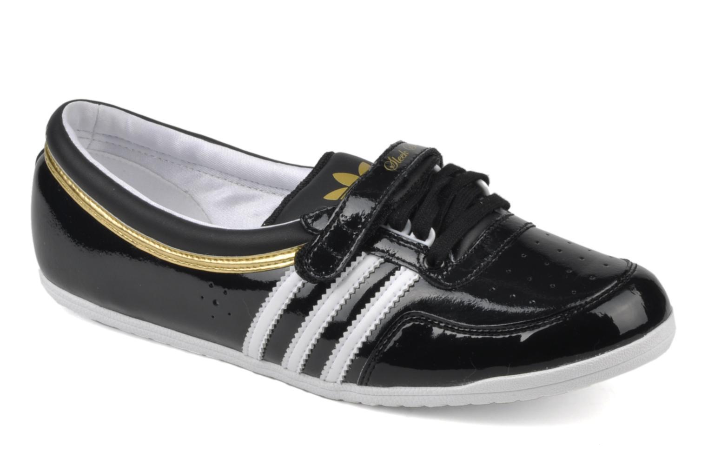 chaussures ballerines adidas concord round w