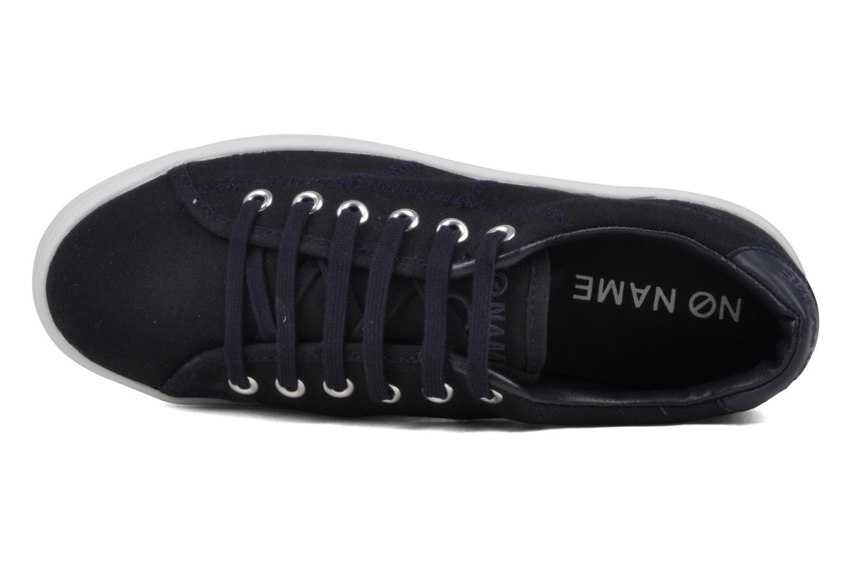 Plato Sneaker Navy