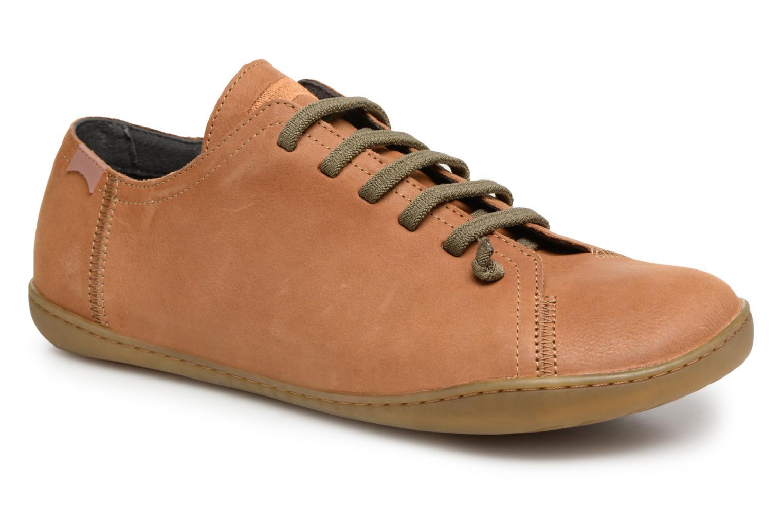 Peu Cami Rust/Copper