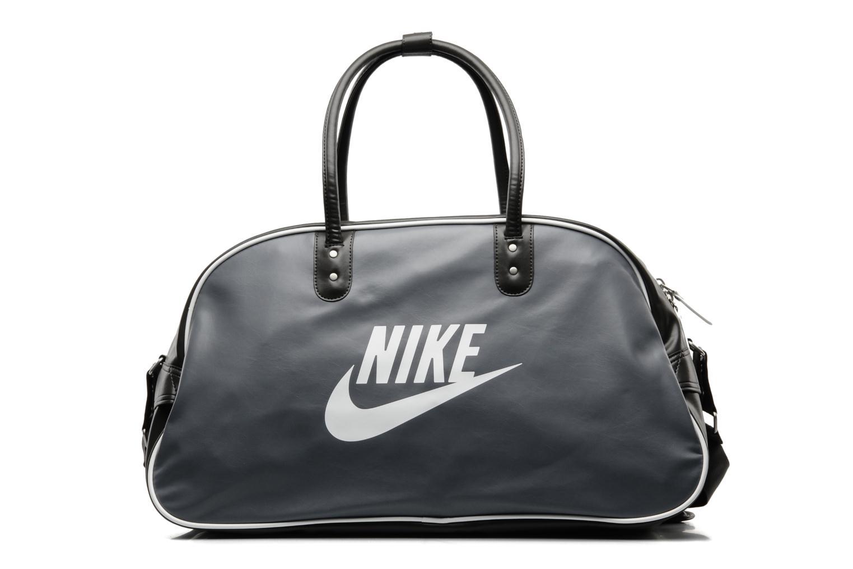 Borsa da palestra Nike Heritage Si Club Grigio vedi dettaglio/paio