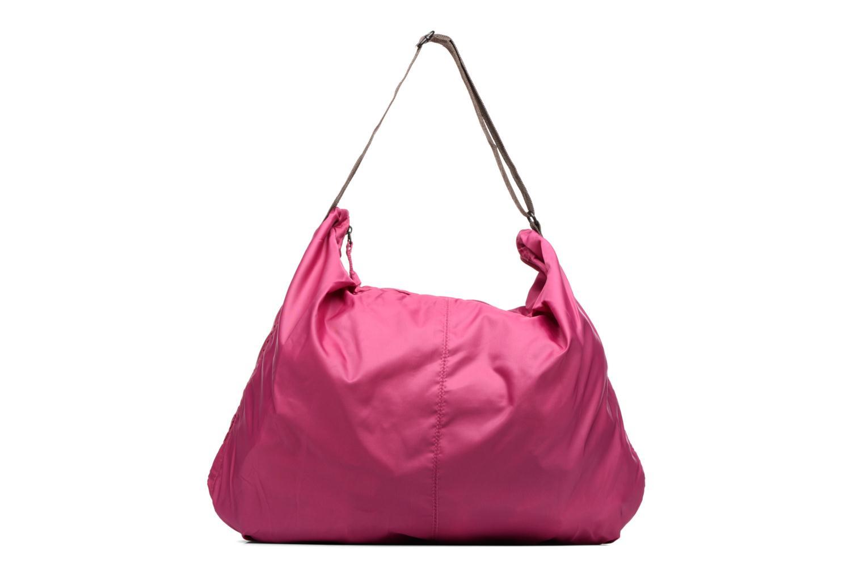 Sporttassen Bensimon Shoulder Bag Roze voorkant